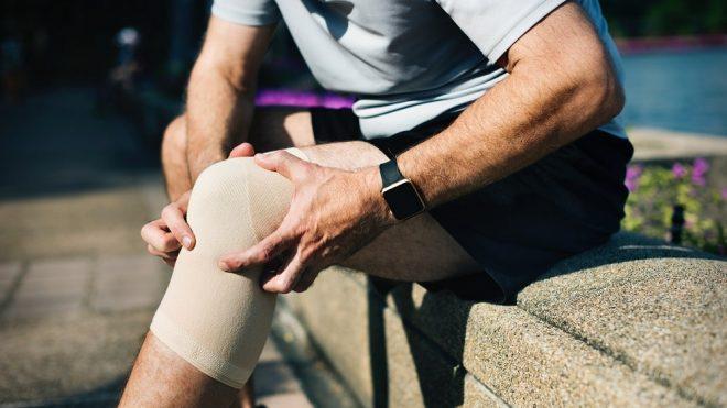 Как восстановить работу суставов и связок