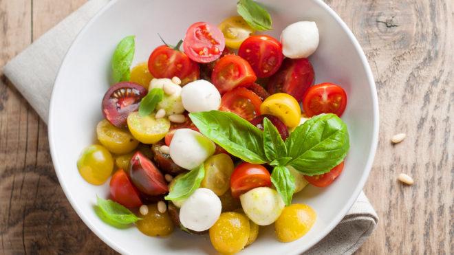 Какие продукты полезны для долгой и активной жизни