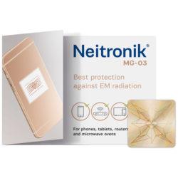 Нейтроник - защита от излучений