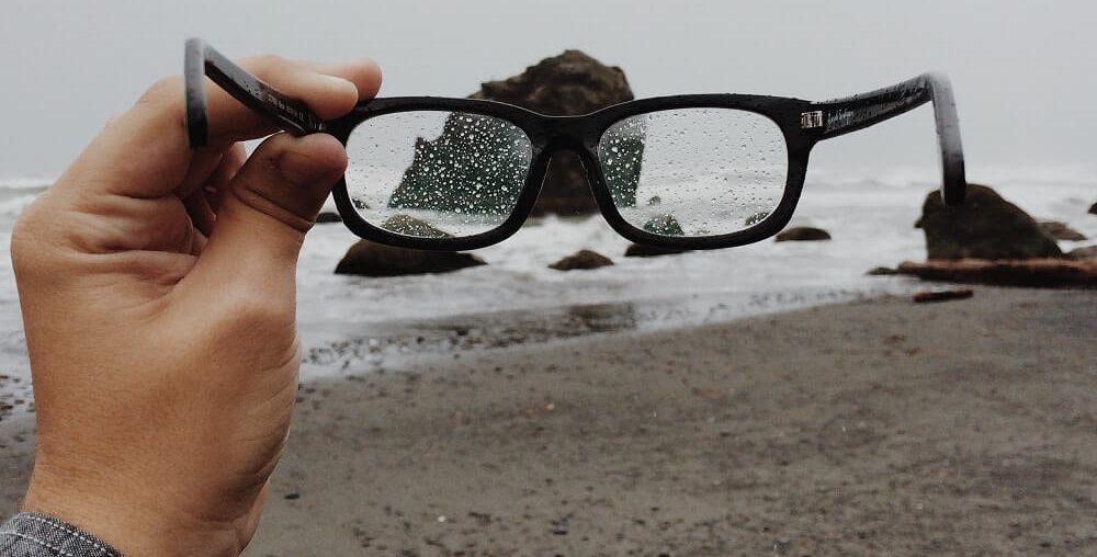5 добавок Coral Club для хорошего зрения