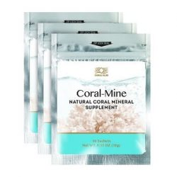 Коралловый Кальций «Coral-Mine» от Кораллового Клуба