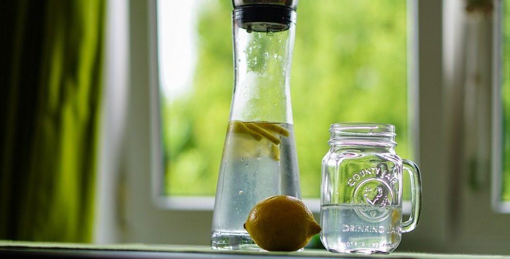 Как приготовить живую воду