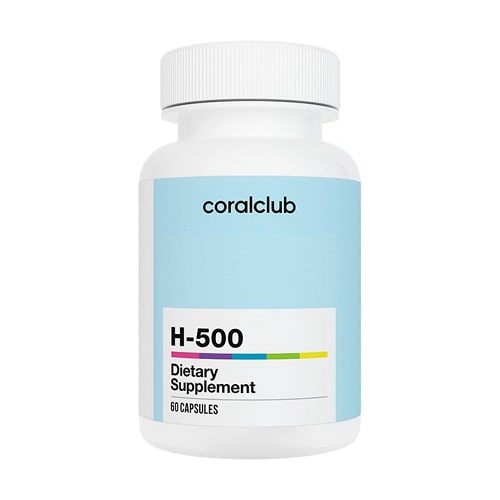 H-500 антиоксидант